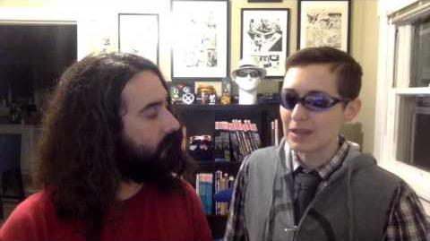 Rachel and Miles Review the X-Men, Episode 58