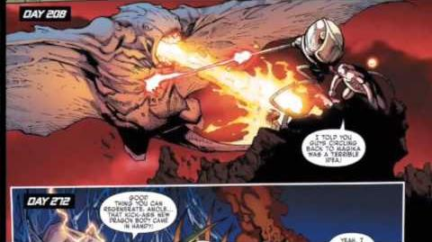 Jay & Miles Review the X-Men, Episode 81