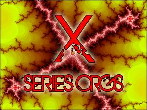 XSeriesORGs