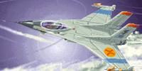 XF-701 Sigrdrífa