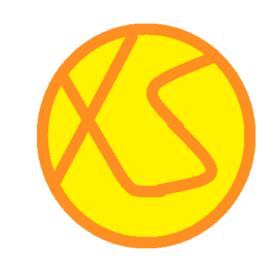 X Squad logo