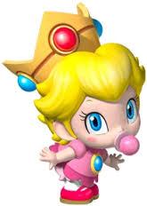 File:Baby Peach.jpeg