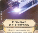 Bombas de Próton