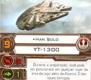 Han Solo (HdR)