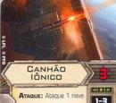 Canhão Iônico