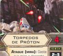 Torpedos de Próton