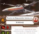 Piloto do Esquadrão Vermelho