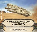 Millennium Falcon (HOR)