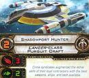 Shadowport Hunter