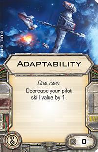 Swx41 adaptability-decrease
