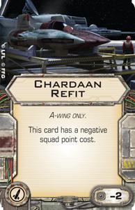 Chardaan-refit