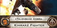 Talonbane Cobra