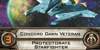 Concord Dawn Veteran