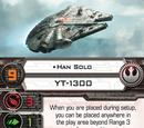 Han Solo (HOR)