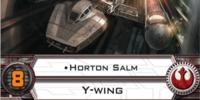 Horton Salm