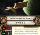 Trandoshan Slaver