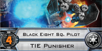 Black Eight Sq. Pilot