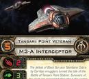 Tansarii Point Veteran