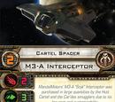 Cartel Spacer