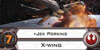 Jek Porkins