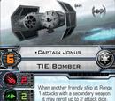 Captain Jonus