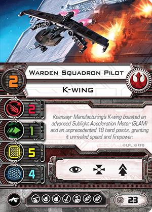 Bildergebnis für Warden Pilot