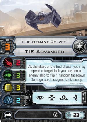 Lieutenant-colzet
