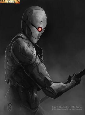 Gray-Fox-Metal-Gear-Solid-Fan-Art-by sixfrid