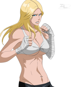 Pp commissions emma duvalier by zanpakuto leader-d55d3kc