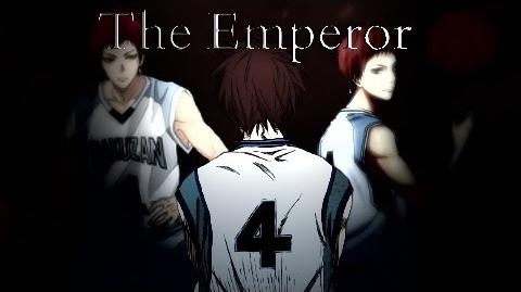 Seijuro Akashi Tribute 〖ASMV〗 The Emperor-0