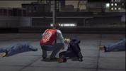 Kida defeats Shibata men himself all alone
