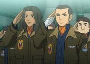Shinohara Kato Before Yamato Launch