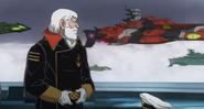 Okita Rejuvinated for Battle