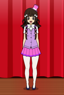 Sumiju-chan kisekae