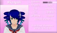 Miko Profile