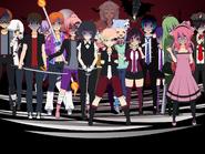 Despair crew