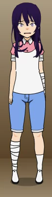 Mikun Outfit