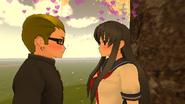 Yuka and Takashi 1