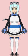 Maidgirl 3