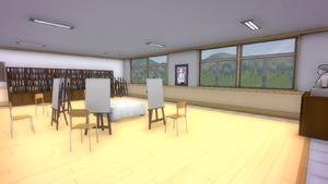Art Room Yandere Simulator Wiki Fandom Powered By Wikia