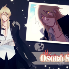 A male version of Osoro from the <a rel=