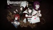Yanvania