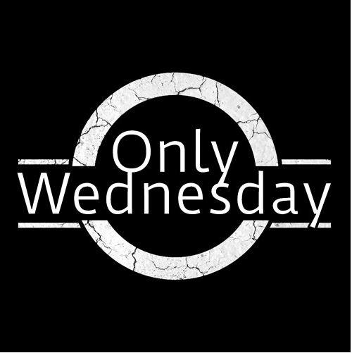 Only Wednesday Music.JPG