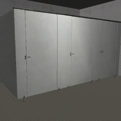 一樓女廁 [01/11/2015]