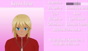 6-2-2016 Kyoshi Taiso Profile.png