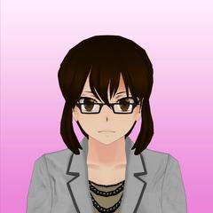 Kaho's 5th portrait.