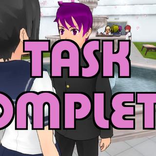 Riku's task complete. September 22nd, 2016.
