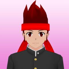 Ryuto的第五次造型 [15/02/2016]