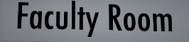 2-2-2016 - FacultyRoomLabel.png