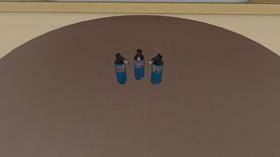 Три паяльника в Клубе Науки